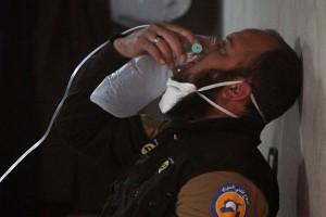 Suriah bantah laporan PBB soal serangan kimia