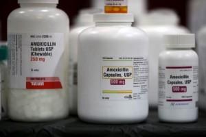 Konsumsi antibiotik jangka panjang tingkatkan risiko polip usus