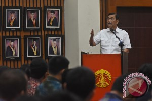 Sosialisasi Kebijakan Kelautan Indonesia