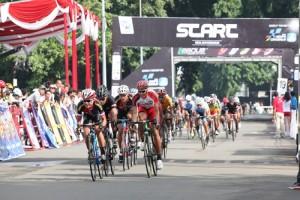 Hasil gambar untuk ajang sepeda gowes