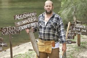 Terkait alkohol, 500 pria Australia tewas tenggelam