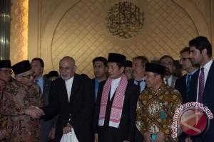 KBRI adakan pertemuan ulama Afghanistan