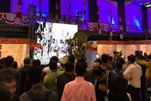 Jember Fashion Carnaval meriahkan Karachi Expo