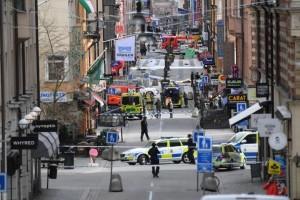 Jumlah ekstremis di Swedia melonjak hingga 2.000 orang