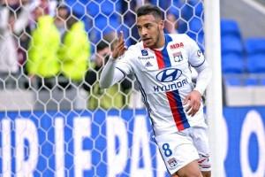 Bayern rekrut gelandang Prancis Tolisso