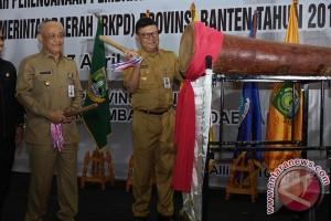 Pelantikan Gubernur Banten tunggu pelantikan KPU Pusat