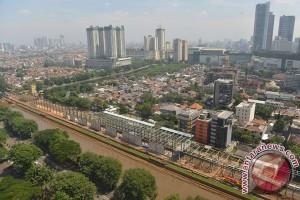 Kereta Bandara Soekarno-Hatta beroperasi November 2017