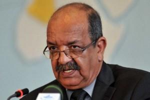 Aljazair desak hindari peningkatan militer di Suriah