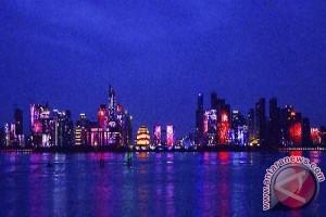 Hangzhou raih peringkat pertama sebagai kota paling berkembang di Tiongkok