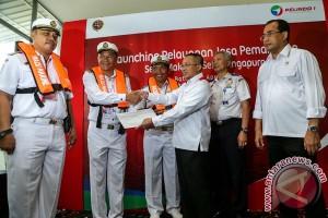 Indonesia resmi layani jasa pemanduan di Selat Malaka, Selat Singapura
