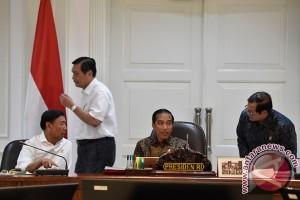 Ratas Evaluasi Program Prioritas Sulawesi Tenggara