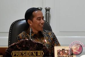 Presiden akan bagikan sertifikat tanah di Cirebon