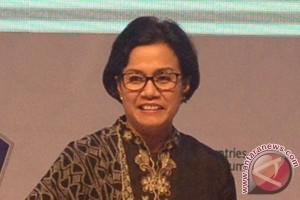 """Menkeu: Presiden Jokowi telah terima draf Perppu """"AEOI"""""""