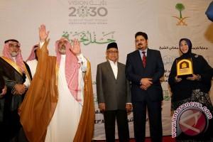 Arab Saudi Bangun Kampus LIPIA