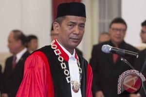 Uji materi ketentuan terkait makar ditunda karena Habiburokhman tak datang