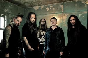 Korn ajak basis 12 tahun anak anggota Metallica ikut tur