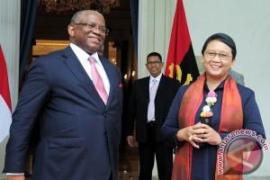 Kerja Sama Indonesia - Angola