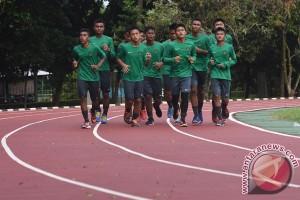 Indonesia versus Vietnam berakhir imbang 1-1