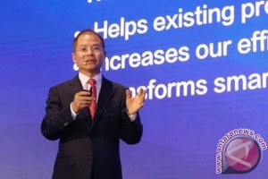 2017 momentum Huawei seriusi layanan cloud publik