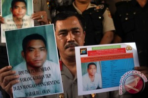 Polisi dalami motif Andi Lala terduga otak pembunuhan keluarga di Medan