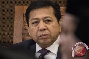 Politisi muda Golkar kritik surat DPR kepada Jokowi soal Setnov