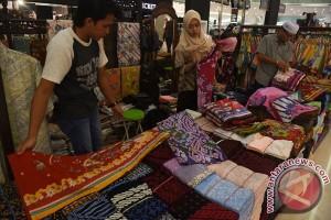 Pameran Batik Nusantara