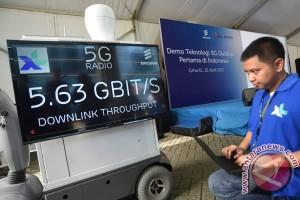 Migrasi 4G penting untuk dukung ekosistem 5G