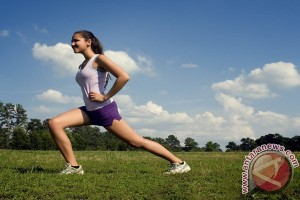 Olahraga sebaiknya dilakukan saat perut kosong, ini alasannya