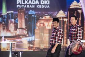 """""""Jawara"""" Betawi : warga cerdas pilih pemimpin pekerja"""