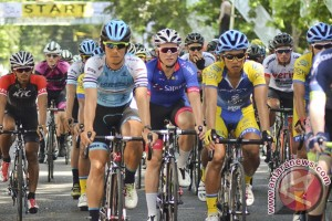 Tour d`Indonesia diundur