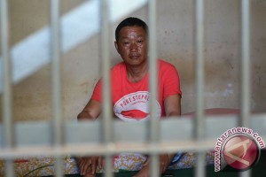 WNA Pekerja Ilegal Ditangkap