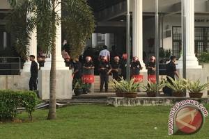 Polisi Malaysia sempat tolak permintaan pengacara temui Siti Aisyah