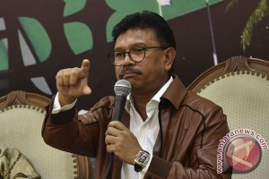 Nasdem tuntut Presiden Trump minta maaf ke Indonesia