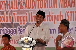 Presiden Kunjungi Cirebon