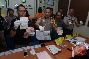 Kasus Perdagangan Manusia
