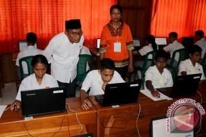 Mendikbud tinjau pengembangan pendidikan di Kepulauan Aru
