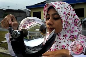 Wilayah Cirebon akan diguyur hujan lima hari