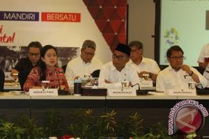 Puan Maharani: pengerjaan infrastruktur Asian Games sudah 38 persen