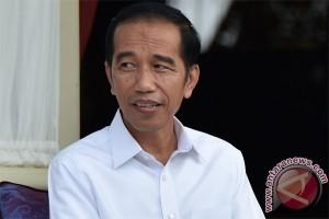 Presiden ucapkan selamat Hari Kartini