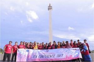 ICN 2017 rangkul generasi muda aspiratif se-Indonesia