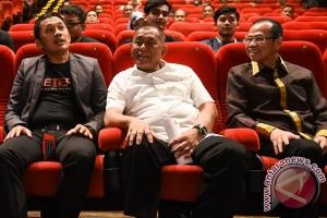 Gala Premire Film Seteru
