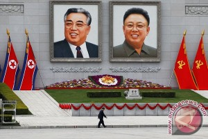Perekonomian Korea Utara tumbuh pada laju tercepat dalam 17 tahun