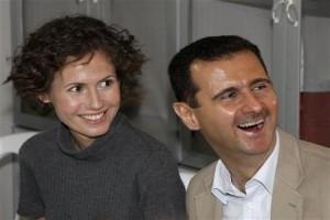 Parlemen serukan agar Inggris cabut kewarganegaraan istri Assad