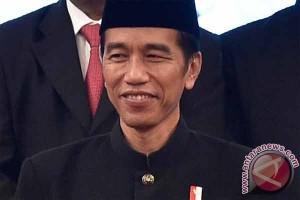 Presiden Jokowi: Hanya dengan bersatu Asia-Afrika sejahtera