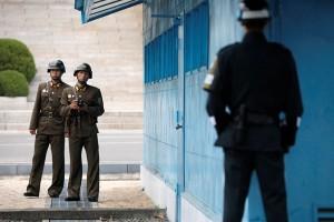 Korea Utara belum merespons usul dialog dengan Korea Selatan