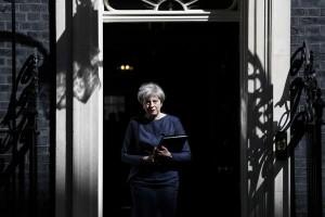 Theresa May: Inggris siap jika negosiasi Brexit gagal