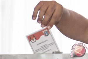 KPU Jakarta laksanakan PSU di dua TPS