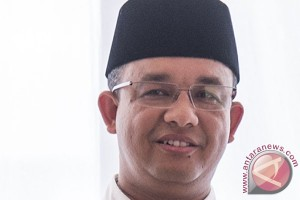 Anies serukan pesan rekonsialiasi Jakarta