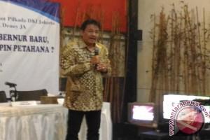 LSI Denny JA ucapkan selamat kepada Anies-Sandi