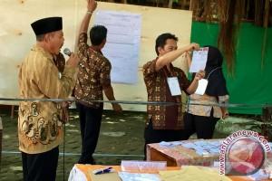 Ahok-Djarot kalah di Pulau Pramuka Kepulauan Seribu